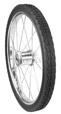 """6-13033 - 20"""" Steel Spoke Wheel"""