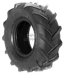 8-7023 - 13 X 500 X 6; 2 Ply Tubeless Super Lug Tire