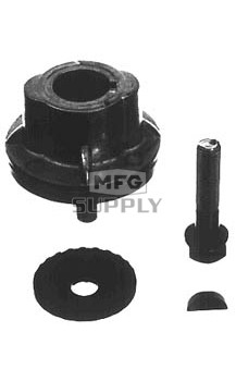 "17-1182 - Sensation & Bob Cat blade adaptor. For 7/8"" crankshaft"