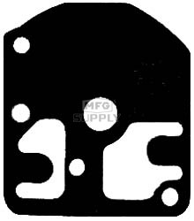 38-8151 - Zama 0015013 C1S Fuel Pump Diaphragm