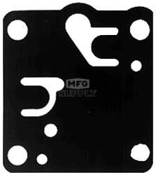 38-8137 - Zama 0015004 C2 Fuel Pump Diaphragm