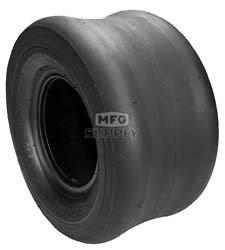 8-8888 - 18 X 950 X 8, 4 Ply Smooth Tread Tire