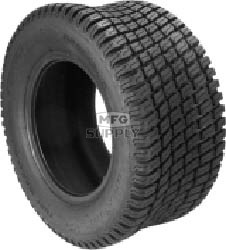 8-9185 - 15 x 600 x 6,4Ply Tubeless Turf Master Tire