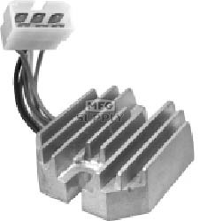 31-9210 - Voltage Regulator replaces Grasshop 185530
