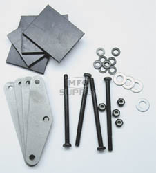 570-650 - TCS Ski Mounting Bracket Kit - Yamaha