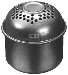 18-1279-H2 - Kohler 220521 Muffler