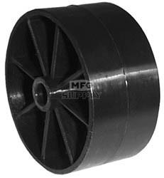 "7-8311 - 3"" x 1.50"" Murray 23257 Roller Wheel"