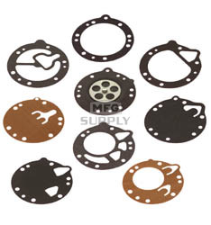 07-401 - Tillotson HL/HR Diaphragm and Gasket Set