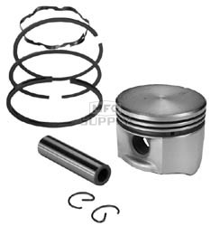 23-8826 - B&S 391288 Piston Assembly (+.020)