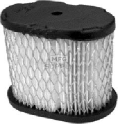 19-9168 - Air Filter Replaces B&S 498596, 697029 & 690610