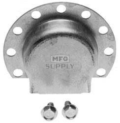 18-8004 - B & S #393760 Muffler Deflector
