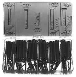 1-18 - Tiller Tine Pin Assortment