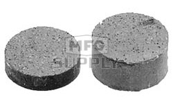 4-489 - Replacement Round Brake Pucks
