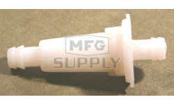 07-700 - Small In-Line Fuel Filter