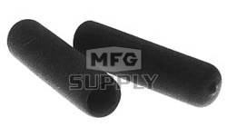 "10-6891 - 7/8"" Foam Grips (Pair)"
