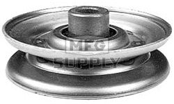 13-10396 - Idler Pulley replaces AYP 139123 and Husqvarna 532-1391-23.