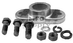 17-9815 - Blade Adaptor Repl MTD 753-0583