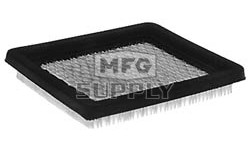 19-2838 - Air Filter Replaces Briggs & Stratton 491588