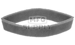 19-6697 - Wisc./Robin EY2353261008 Filter Wrap