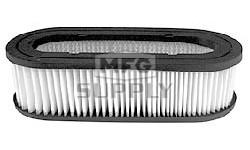 19-9841 - Air Filter Replaces Kawasaki 11013-2115