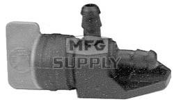 20-10478 - Fuel Line Shut-Off Replaces Honda 16950-ZG9-MO2.