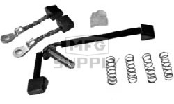 26-9219 - Brush & Spring Kit replaces Kohler 82755-28