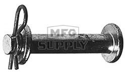 29-31 - Universal Hitch Pin Assembly