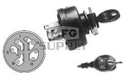 31-1931-H2 - Gravely 12V Battery Switch (Pro Master 20-H)