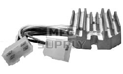 31-9214 - Voltage Reg. replaces Kaw 21066-2071