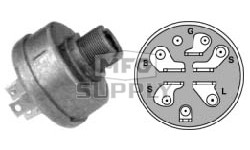 31-9331 - Ignition Switch Replaces Murray 92377