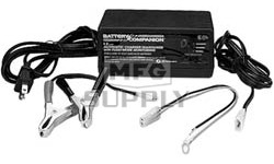 32-10344 - 6/12 Volt 1.5 Amp Automatic Schumacher Battery Charger.