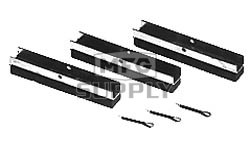 32-1705 - Replaces Stones For 32-1704 Hone (Set Of 3)
