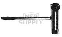 33-5889 - T-Wrench 19MM X 10MM
