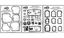 32-6621 - B&S Gasket Chart (Set Of 3)