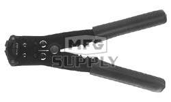 32-6718 - Wire Stripper/Crimper Tool