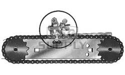 32-9071 - Roller Chain Holder