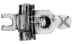 38-8113-H2 - Walbro 166-48/Tillot 155A29 Fuel Lever