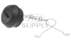 39-7295 - Fuel/Oil Cap For Stihl 1117-350-0510