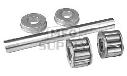 9-9702 - Roller Cage Bearing W/Retainers For Scag