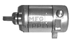 SMU0027 - ATV Starter: Honda 97-newer TRX250 Recon, 01-05 TRX250EX Sportrax
