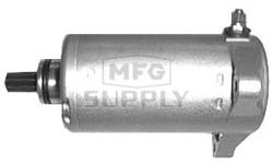 SMU0068 - Suzuki ATV Starter; 85-86 LT250E/EF, 87-89 LT300E