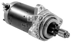 SND0025 - Sea-Doo Starter: 9 tooth, CCW Rotation. Used on Sea-Doo XP757. Replaces 278-000-484.
