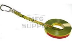 SP965 - 50' refill for Spencer Measuring Tape