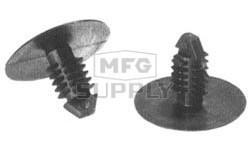 AZ8351 - Split Sprocket Clips for #41 thru #520 Chain Sprockets; Priced each