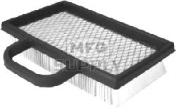 19-9273 - Air Filter Replaces Briggs & Stratton 499486