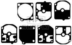 38-5839 - Zama K015011 Carburetor Kit
