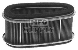 19-6706 - Kawasaki 11013-2110 Air Filter