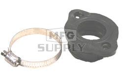 07-473 - 26 & 28mm Carb Flange. Also fits Arctic Cat.