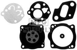 38-5829 - TK Carb. Kit For Green Machine