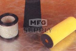 5704-0412 - ATV Air Filter Foam 12-90670 Honda